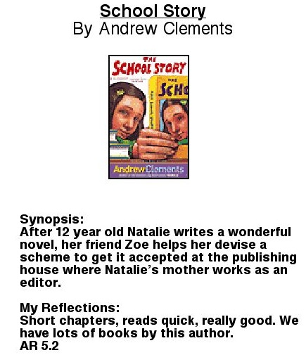 Lost and Found  Andrew Clements Book    YouTube